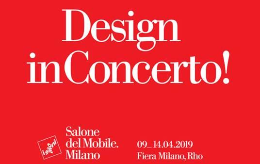 Design InConcerto !!